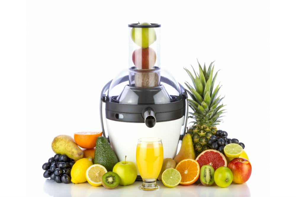 Best Citrus Juicer Electric of 2018