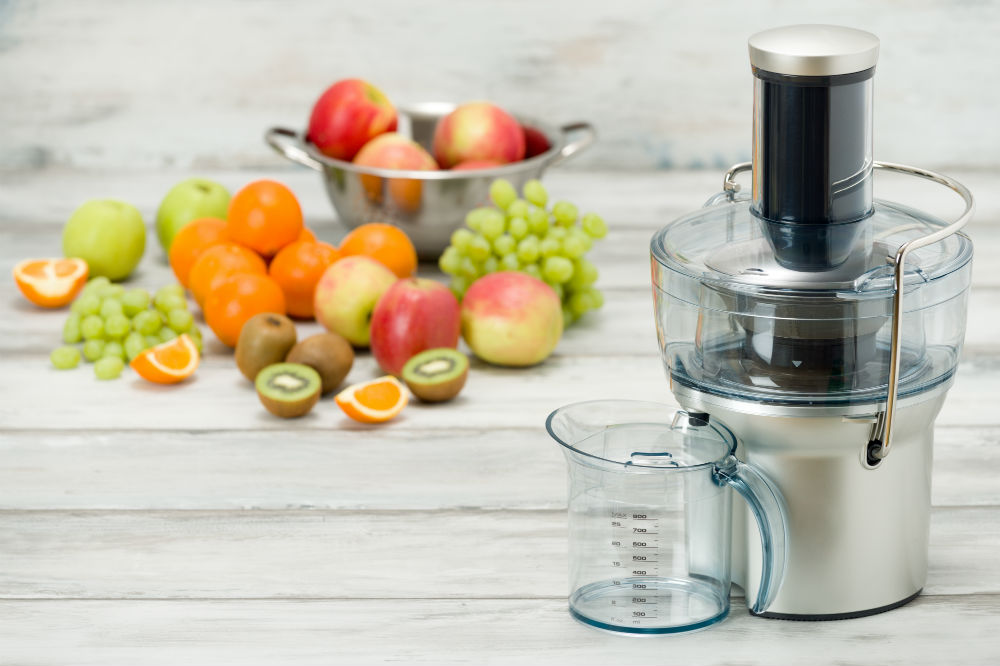 My Citrus Juicer 2