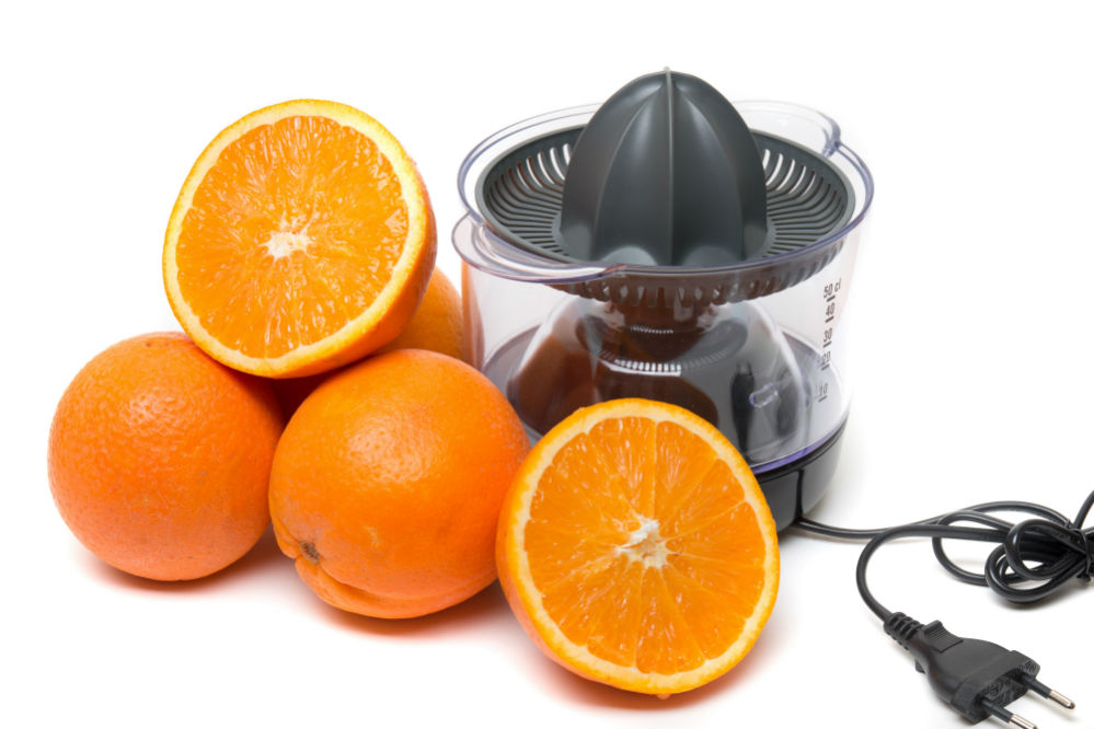 Best Small Electric Citrus Juicers for Your Kitchen