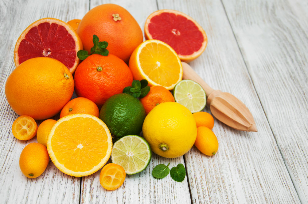 New Star Foodservice 46878 Citrus Juicer