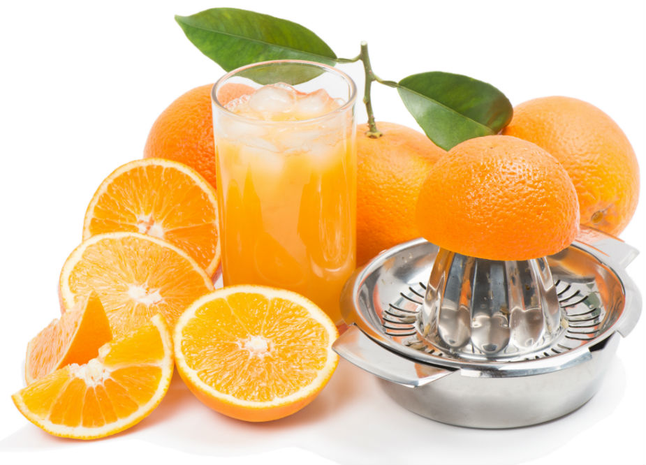 How to Use Citrus Juicers