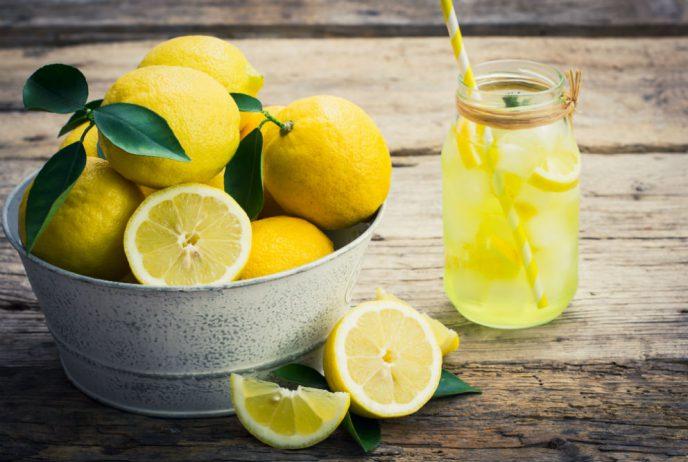 Best Way To Juice A Lemon