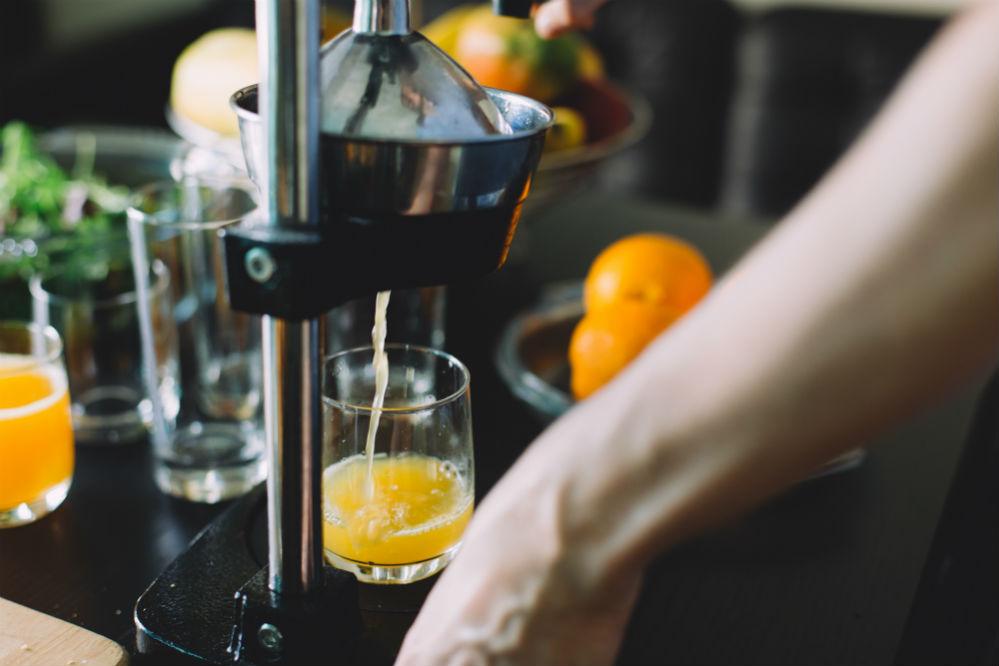 Best Quality Citrus Juicer