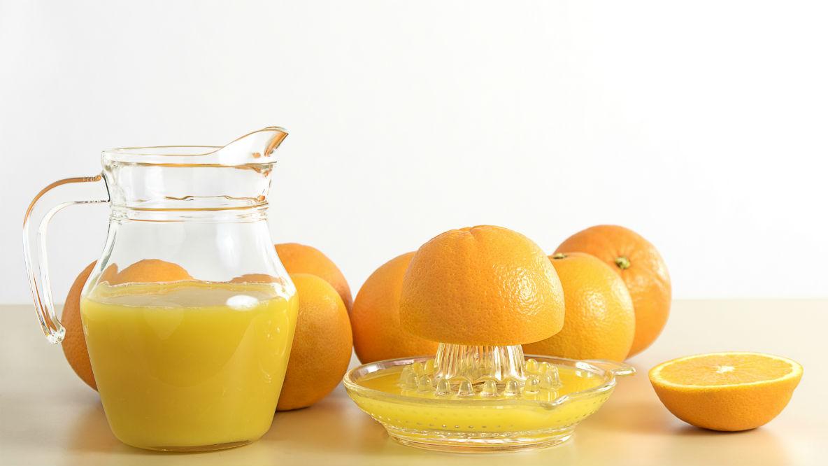 Best Citrus Juicer for The Money
