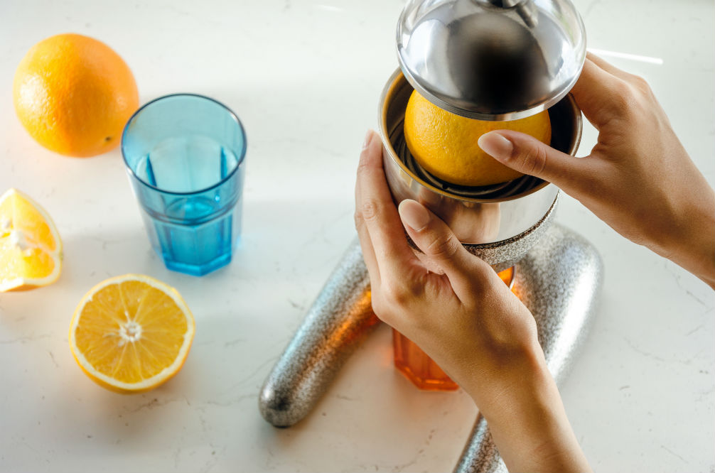 Egofine Manual Juice Squeezer Review