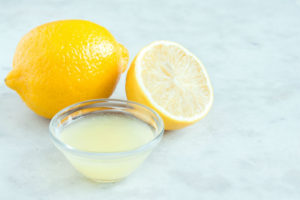 How Much Juice Do You Get from One Lemon?